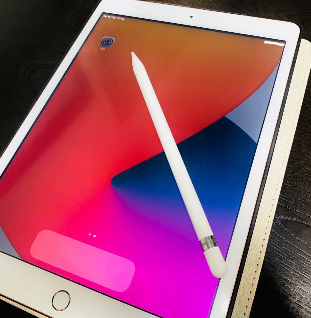 石田紘史税理士事務所 iPad